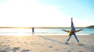 Hatha Yoga yogaverse